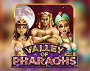 Valley of Pharaohs