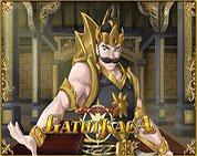 Legenda Gatotkaca