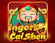 Ingots of Cai Shen